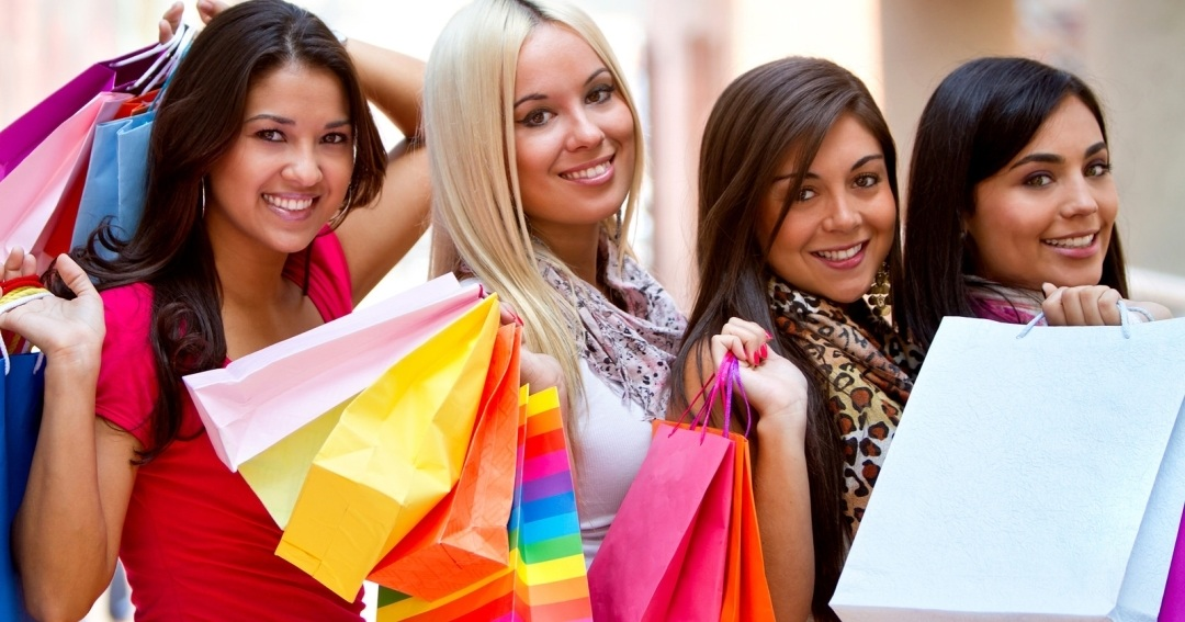 Downtown Retail Shops Adrian MI